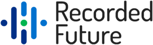 recorded future logo png