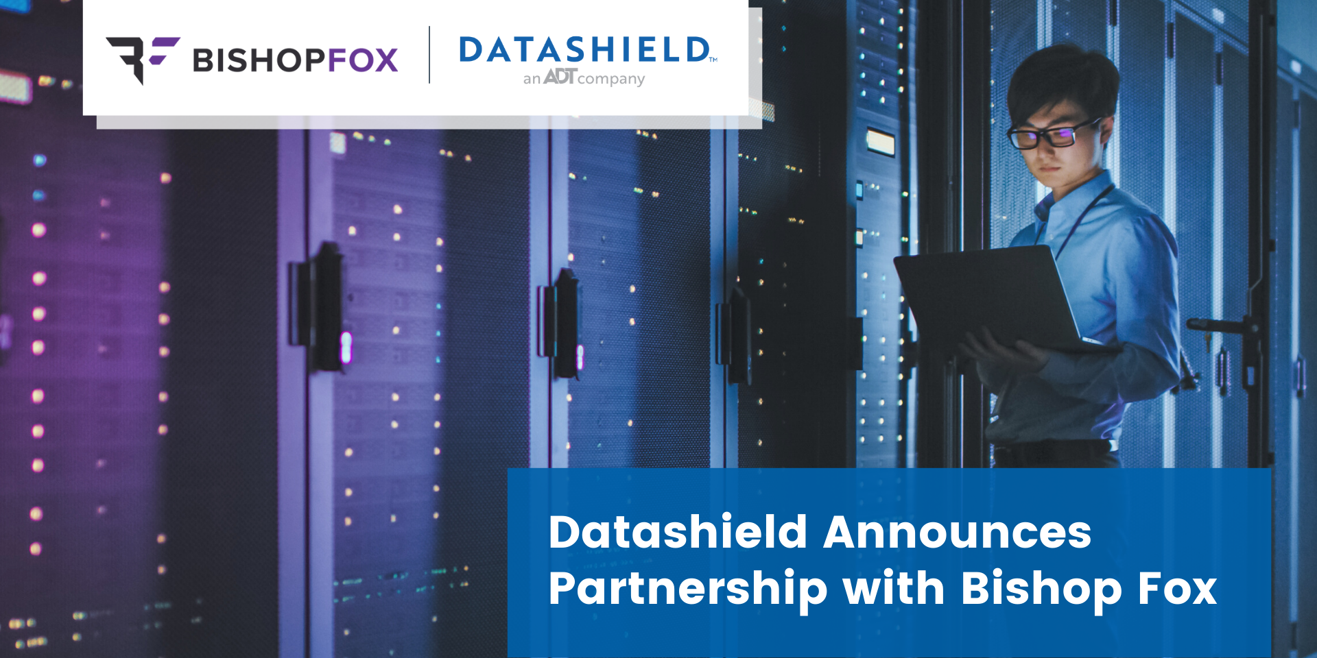Datashield Announces Partnership with Bishop Fox