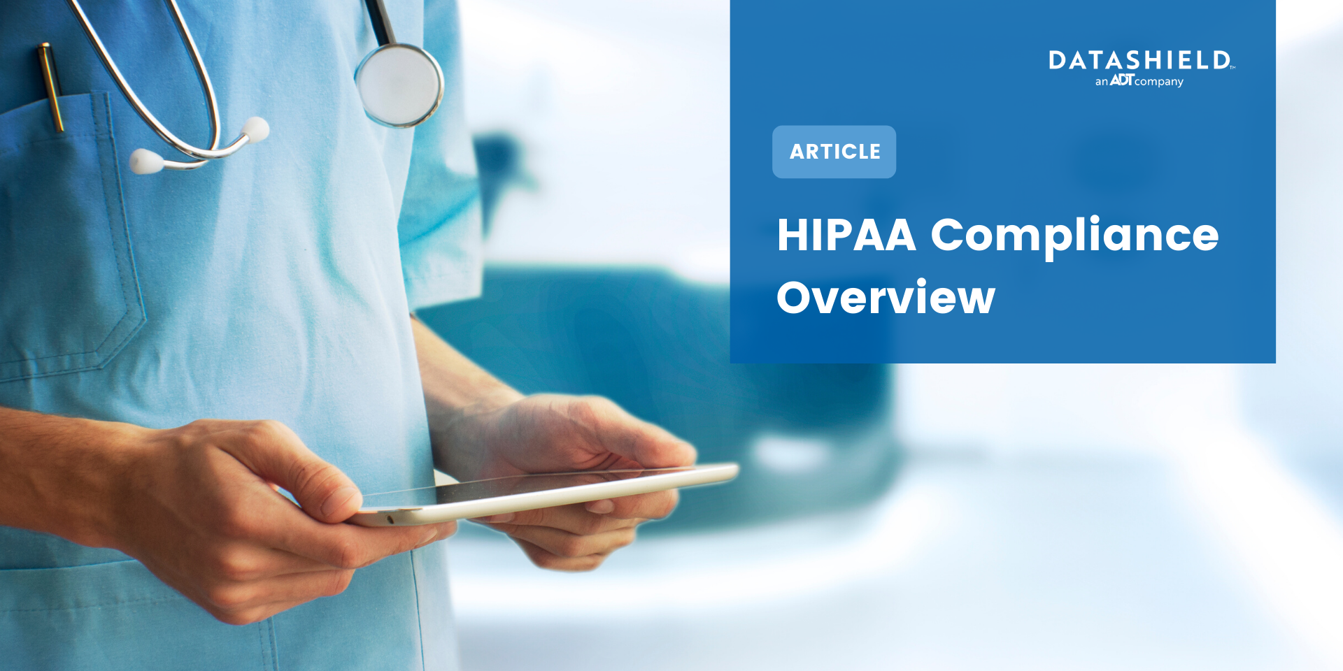 HIPAA Article