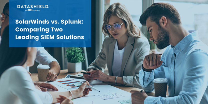 SolarWinds vs. Splunk_ Comparing Two Leading SIEM Solutions
