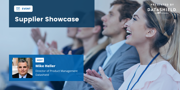 Supplier Showcase Event