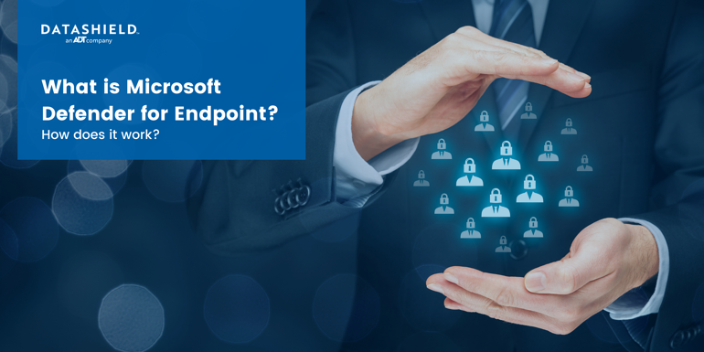 What is Microsoft Defender for Endpoint_