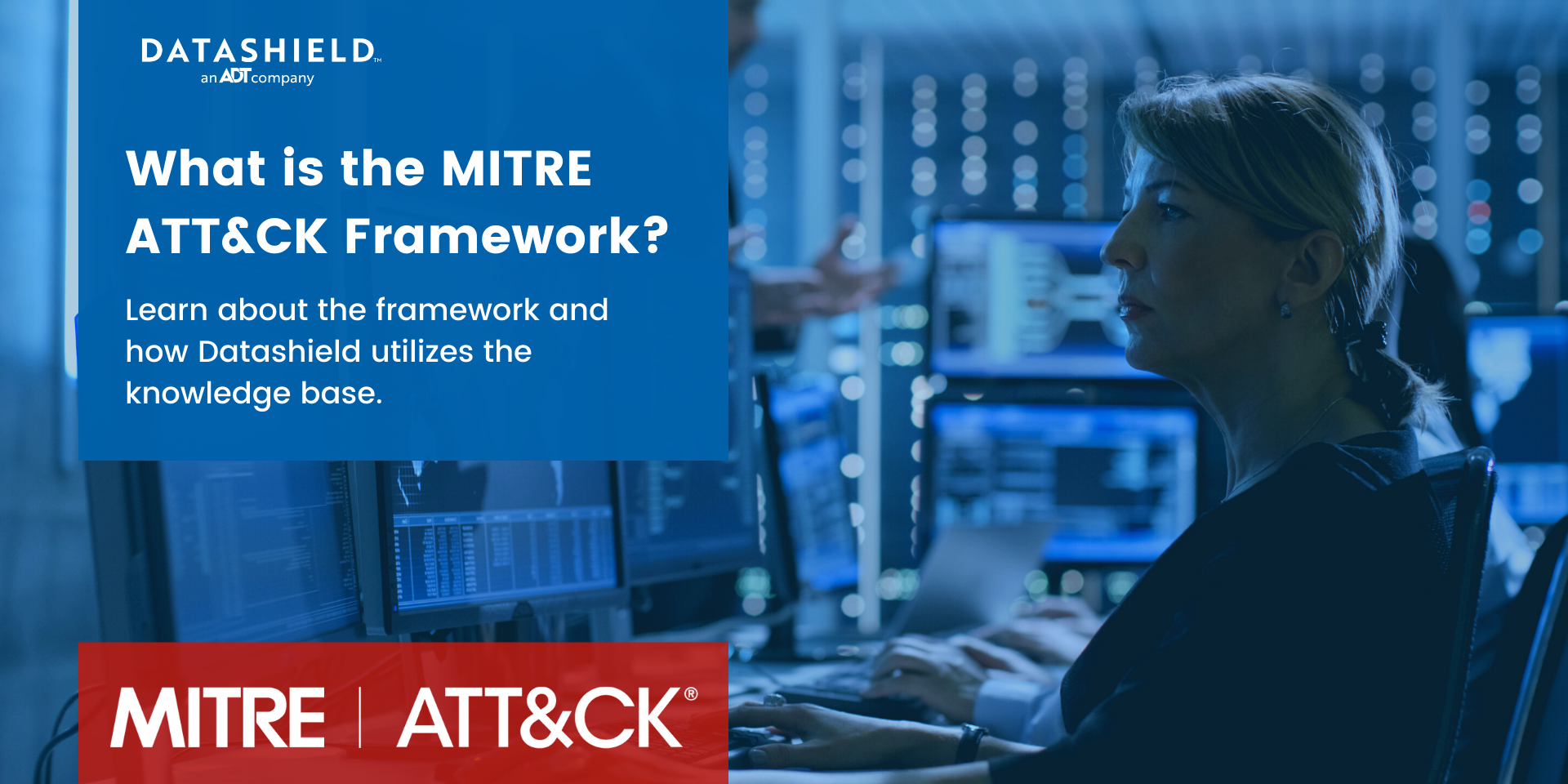 What is the MITRE ATT&CK Framework_