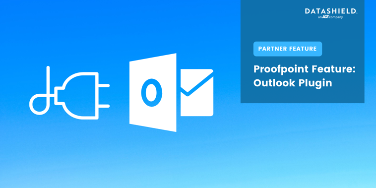 proofpoint outlook plugin
