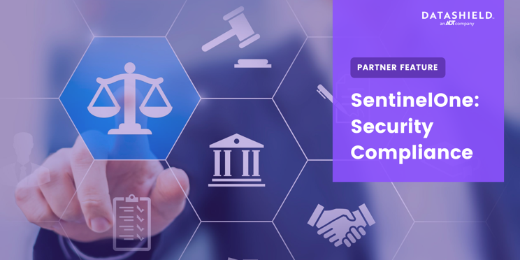 sentinelone compliance and reporting