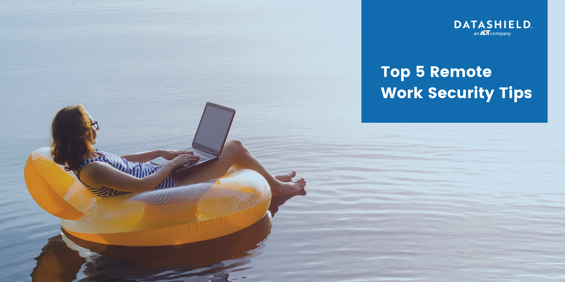 top 5 remote work